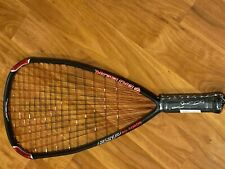Ektelon Esp Rg Toron 170 Racquetball Racquet , Ss , Pre Strung