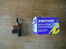 FORD FIESTA MK6 CRUISE CONTROL SWITCH 1.4TDCI,1.6TDCI 2008-ON INTERMOTOR 51602