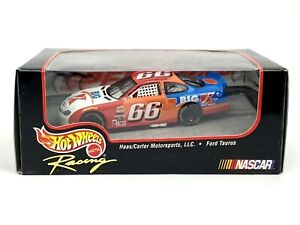1998 Hot Wheels Racing NASCAR KMART/RT 66 1:43 Scale Die Cast Replica