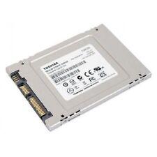 """LOT 100X Toshiba 128GB SSD 2.5"""" SATA 6Gb/s THNSNJ128GCSY Solid State Drive"""