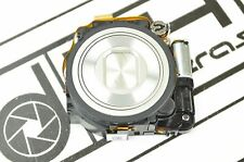 Zoom Optical Lens FOR CASIO EXILIM EX-ZS20 EX-ZS30 Repair part Silver A027