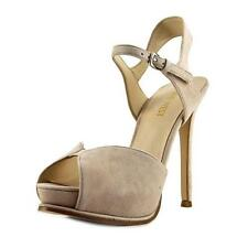 Sandalias y chanclas de mujer Nine West color principal crema