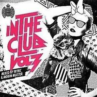 MINISTRY OF SOUND In The Club Vol 3 2CD NEW