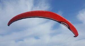"""Paraglider Gradient """"Nevada"""" 85 - 100kg EnB"""