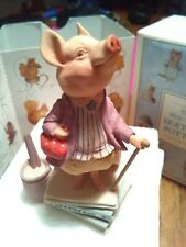 Pigling Bland from The World of Beatrix Potter