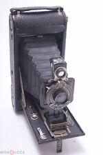 ✅ KODAK JR. JUNIOR NO.1A AUTOGRAPHIC MODEL A 6.5X11CM CAMERA ROLL FILM '1914-27'