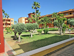 HOLIDAY APARTMENT 2 BEDROOMS £195 PER WEEK FUERTEVENTURA CANARY ISLANDS SPAIN