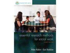 Empowerment Series: Essential Research Methods for Social Work Earl R. Babbie