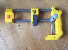 Nerf N Strike Stock Butt (fits Recon CS-6 & Retaliator) Yellow