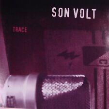 Trace by Son Volt (CD, 1995, Warner Bros.) cd