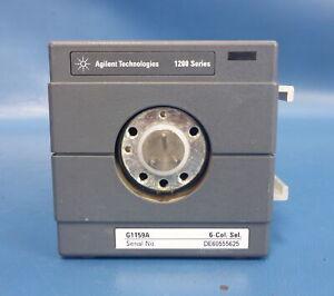 Agilent Technologies 1200 Series Valve G1159A
