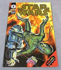 STAR WARS: THE CONSTANCIA AFFAIR (KB Toys Exclusive Special) Dark Horse 1998