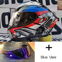 X14 X-Spirit 3 Motorcycle Full Face Riding Helmet BM W S1000RR Racing Motorbike
