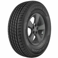 4 New Multi-mile Wild Country Hrt  - P245x70r16 Tires 2457016 245 70 16