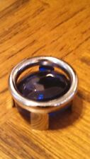 NEW!! BLUE DOT JEWEL LENS INSERT