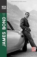Motorlegenden - James Bond von Siegfried Tesche (gebundene Ausgabe)