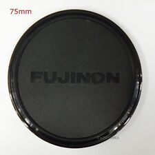 Official FUJIFILM (FUJINON) large format lens cap 75mm / From Japan