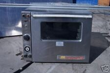 CONVECTION OVEN, 220V,1 PH, C/T, 2 SHELVES, MORE OPTIONS, 900 IEMS ON E BAY
