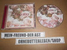 CD Schlager Gregor Atlantis - Diana (2 Song) MCD / AUDIAL REC