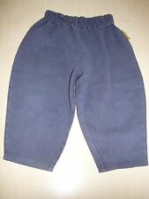 Little Cat tolle Jeans Hose Gr. 80 blau !!