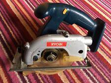 18v Ryobi Cordless Circular Saw. Bare Saw No Battery. CCS-1801/D. Suitable One +