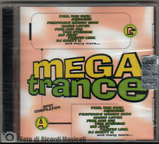 MEGA TRANCE Compilation SIGILLATO!! megatrance