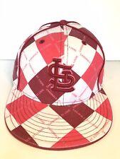 New Era Cap Saint Louis Cardinals size 7 1/2 - VINTAGE, VERY RARE & UNIQUE, NEW