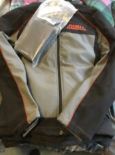 HARLEY DAVIDSON MENS HEATED RECUMBENT JACKET Small