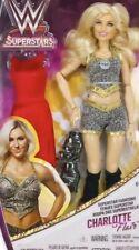 "WWE Superstars: CHARLOTTE FLAIR Superstar Fashions 12"" Action Figure!"