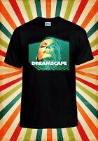 Dreamscape 90's Fantazia Rave Techno Men Women Vest Tank Top Unisex T Shirt 2167