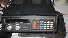 Realistic Pro 2020 20 Channel Programmable Police Emergency Scanner  Lot  D240