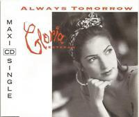 Gloria Estefan - Always Tomorrow 1992 CD single