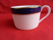 Coalport, Norfolk Blue - 1 x straight sided cup