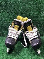 Bauer Supreme S29 Hockey Skates 5.0D Skate Size