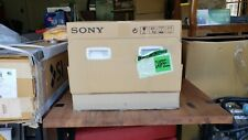 Sony VPL-VZ1000ES 4k HDR Ultra Short Throw Projector **Brand New in Box**