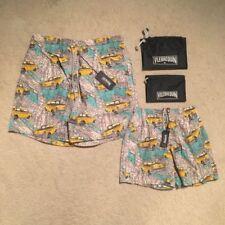 Vilebrequin Polyamide Swim Shorts (2-16 Years) for Boys