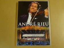 MUSIC DVD / ANDRE RIEU - LIVE IN MAASTRICHT II