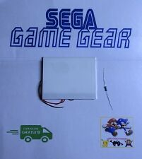 Kit Mod Rétro Éclairage Led Game Gear