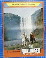 Die Nibelungen 1.Teil Siegfried Ein gewaltiger Film B19294