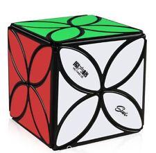 QiYi Clover Cube Speed Rubik's Cube Black
