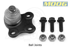MOOG Ball Joint - Front Axle, Left or Right, Lower, OE Quality, FD-BJ-4115