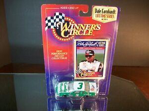 Dale Earnhardt #3 Lowe's Foods 1989 Pontiac Grand Prix LifeTime Series #11 of 12