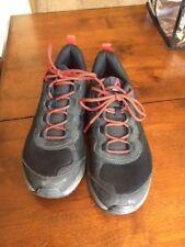 Men's Reebok Tennis Shoes, Black, 8 M