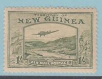 NEW GUINEA C55 MINT HINGED OG * NO FAULTS EXTRA FINE !