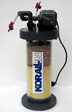 BioDenitrator S3001 Nitrate filter / reactor for systems up to 1500 litres
