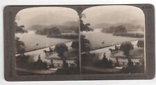 Collectable Antique Stereoview Photographic Images (Pre-1940)