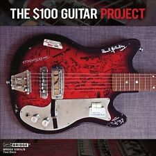 The $100 Guitar Project, New Music