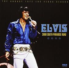 Englische Musik-CD 's-Elvis Presley Digipak
