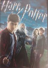 Harry Potter et le Prince de Sang-Mèlé dvd