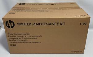 Genuine HP CB388A Printer Maintenance Kit for LaserJet  - FACTORY SEALED BOX